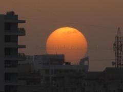 The Great Sun !!!