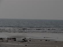 The Vast Arabian Sea