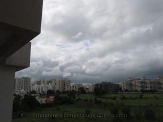 Carefree Clouds