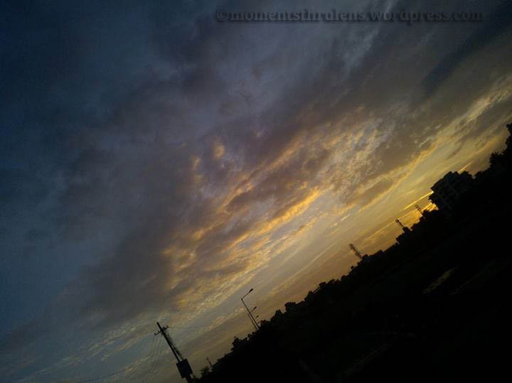 Stunning Skyline_1