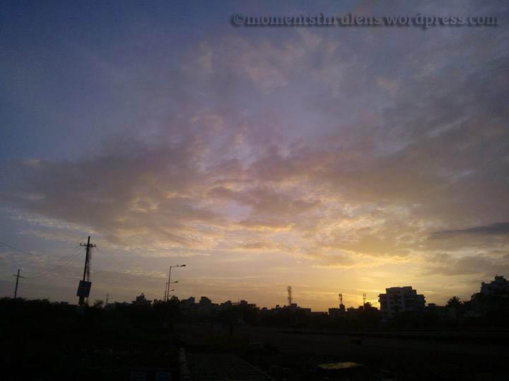 Stunning Skyline_2
