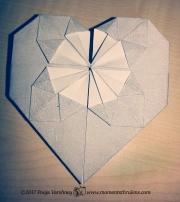 Blossomed Heart