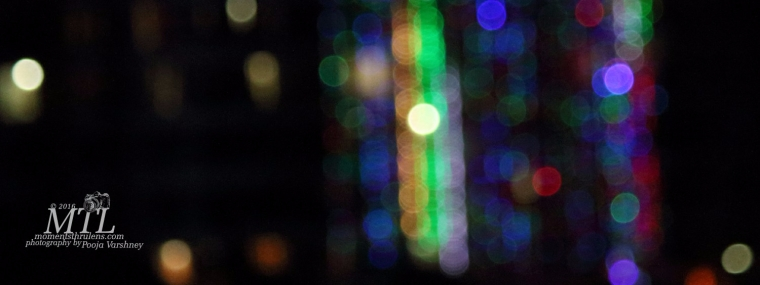 Dreamy Image cause Bokeh is there !!!