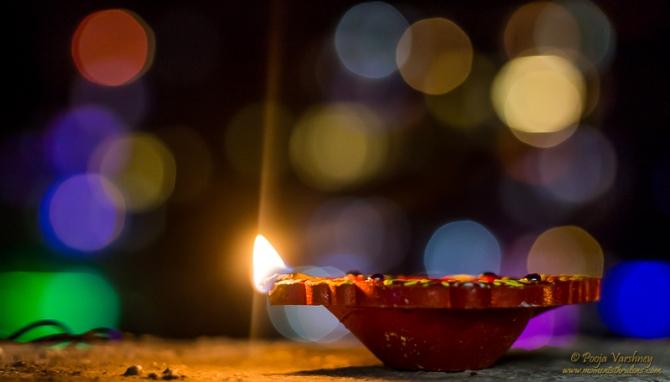 Bokehlicious Diwali